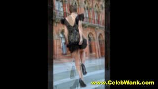 Emma Watson กะโปรงสั้นหีโผล่